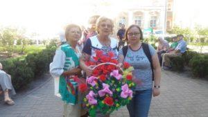 Zdjęcie Pielgrzymka do Henrykowa
