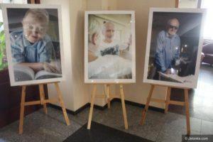 Międzynarodowy Dzień Białej Laski w Jeleniej Górze