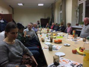 Impreza Andrzejkowa
