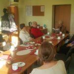 Czwartkowe spotkania z Agnieszką Smolińską