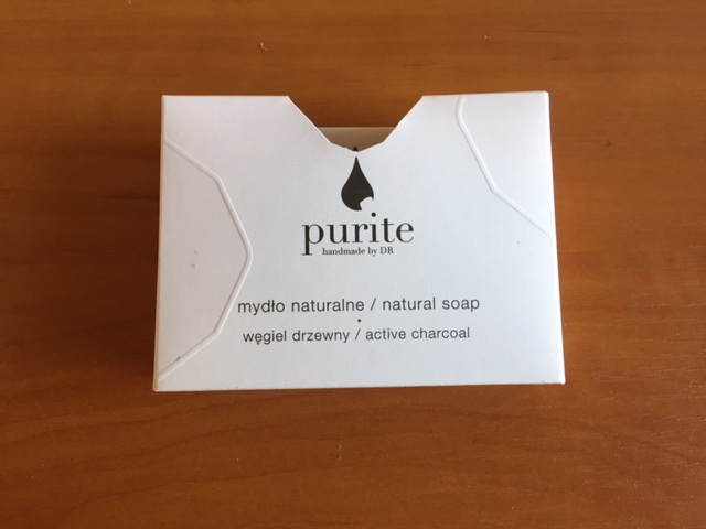 mydło Purite