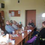 Spotkanie z Agnieszką Smolińską
