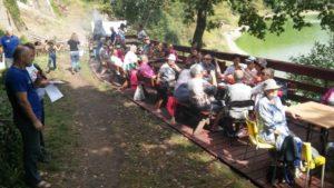 Sobotni Piknik w Piechowicach