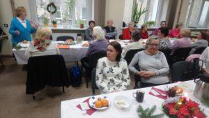 Świąteczne spotkania integracyjne