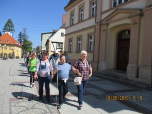 Wycieczka do Jeleniej Gory i Cieplic