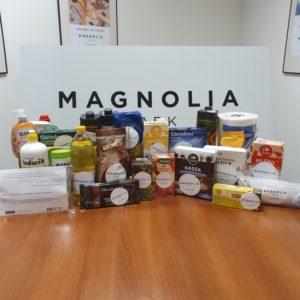 Akcja Magnolia Park pomaga