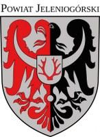 herb powiatu jeleniogórskiego
