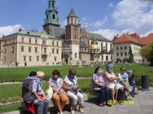 DWUDNIOWA WYCIECZKA DO KRAKOWA 29-30.07.2020 R. - Klub Seniora