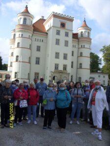 Wycieczka autokarowa Dolina pałaców I ogrodów Na szlaku jeleniogórskich pałaców - Klub Seniora